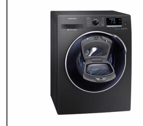 lavadora secadora eléctrica samsung carga frontal