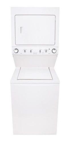 lavadora secadora en torre marca frigidaire