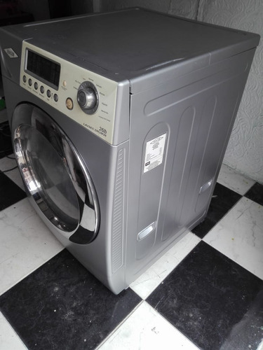 lavadora secadora haceb 26 libras