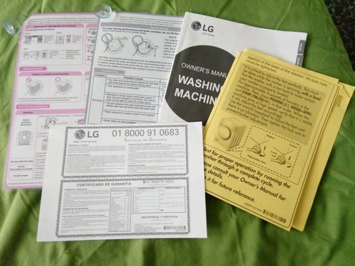 lavadora secadora lg 15,0/8,0
