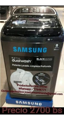 lavadora secadora lg 20klg