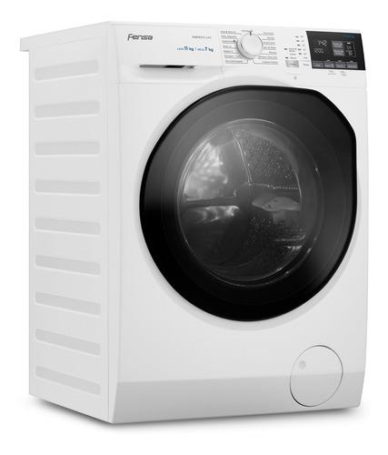 lavadora-secadora perfect care 11wd