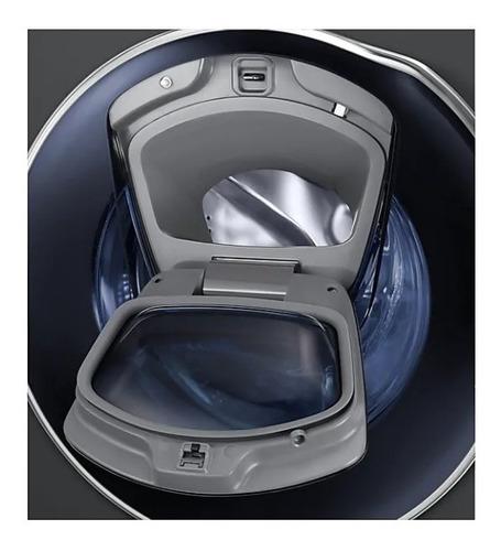 lavadora secadora samsung 11.5kg - wd11k6410ox-titanio