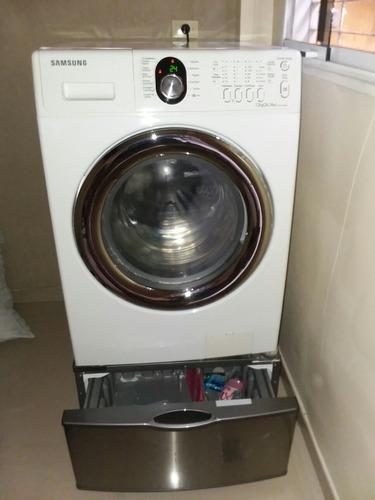 lavadora secadora samsung 12kg