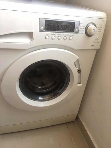 lavadora secadora samsung 25 libras