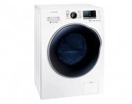 lavadora secadora samsung 6410aw 9kg electrica inverter