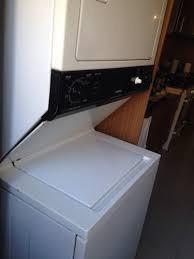 lavadora secadora tappan morocha