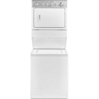 lavadora secadora whirlpool 7mwet4027hw blanca
