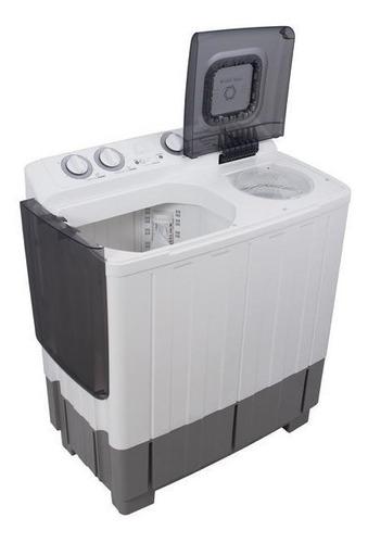 lavadora semi-auto daywoo md (wms180-ds) 39lbs, nueva caja
