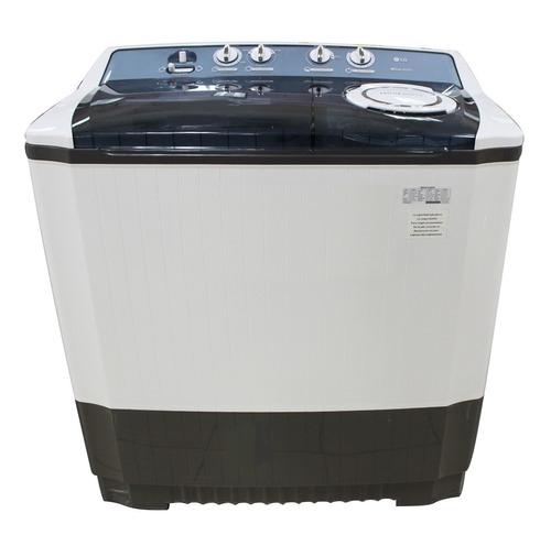 lavadora semiautomaca lg (wp2060r) 17kg nueva en caja