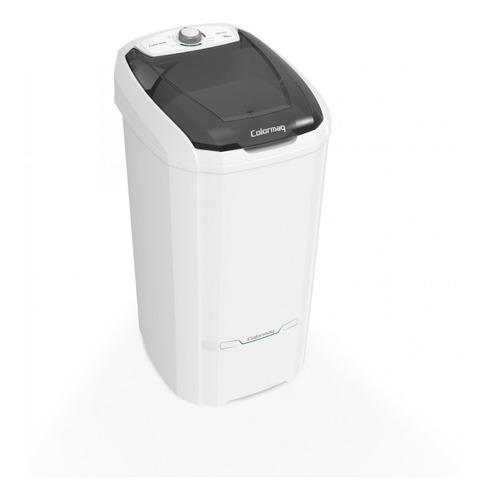lavadora semiautomática 10kg 127v colormaq branco fbwt