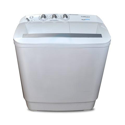 lavadora semiautomatica 6kg premium 110v pwm6010m