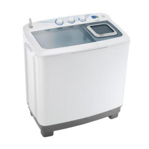 lavadora semiautomática 7 kg con 2 velocidades y 2 niveles d