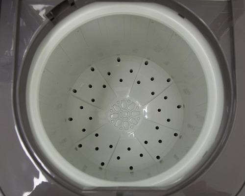 lavadora semiautomática lg (wp-2060r) 17kg nueva en caja