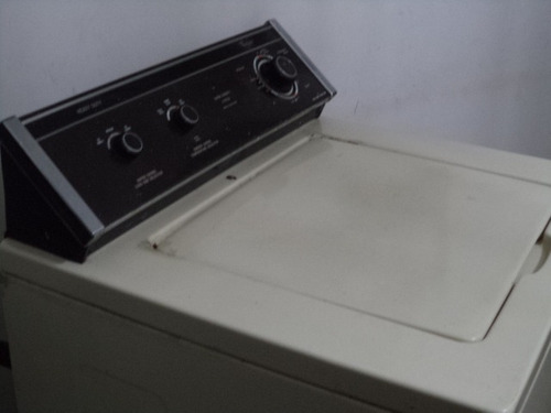 lavadora whirlpool 14kg heavy duty 6 ciclos vendo o cambio
