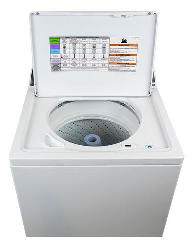 lavadora whirlpool 33 libras (15 kg)