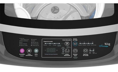 lavadora whirlpool 35 libras (16 kg)