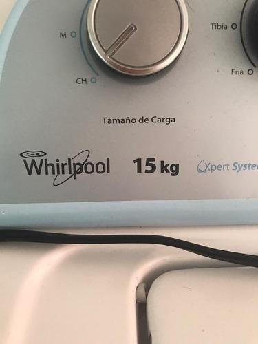 lavadora whirlpool