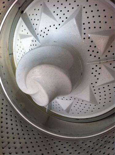 lavadora whirlpool calipso 22kg solo para conocedores !