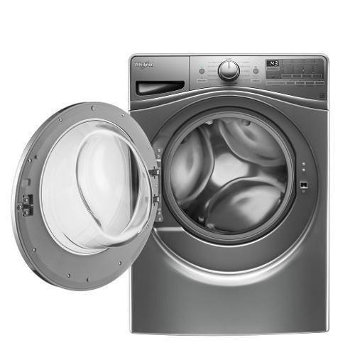 lavadora whirlpool carga frontal