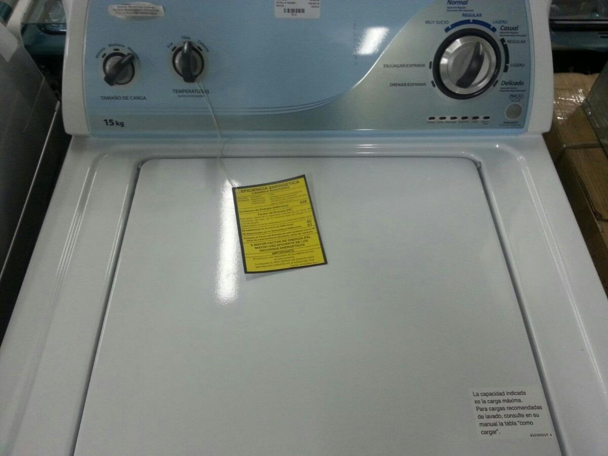 lavadora whirlpool de 15 kg nueva garant a leer descripci n bs rh articulo mercadolibre com ve manual de lavadora whirlpool 15 kg xpert system manual de lavadora whirlpool gratis