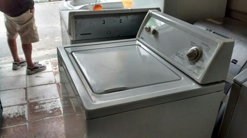 lavadora whirlpool kenmore
