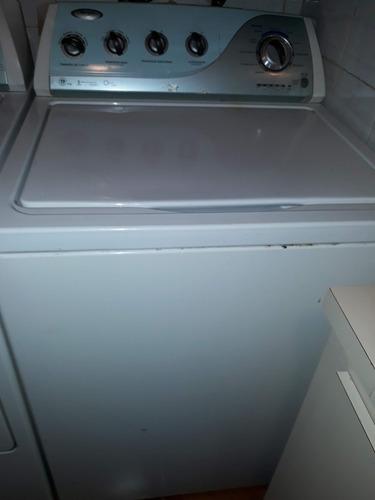 lavadora whirpool para repuesto