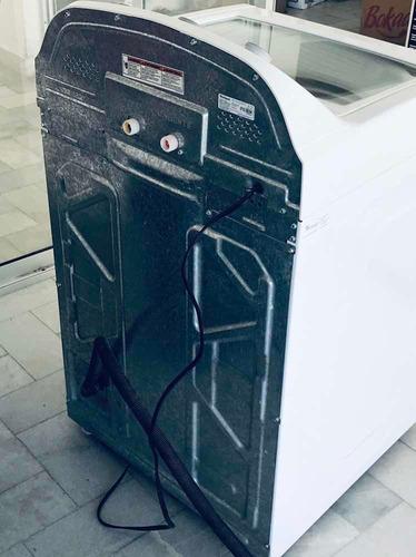lavadora wirlpool 18kg con tapa de cristal