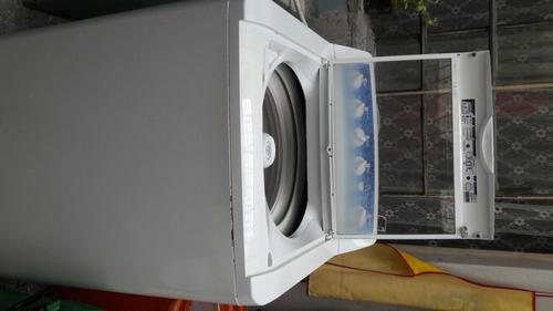 lavadora y bifet