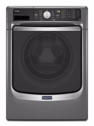 lavadora y secadora carga frontal 21 kgs maytag 7mmhw7100dc
