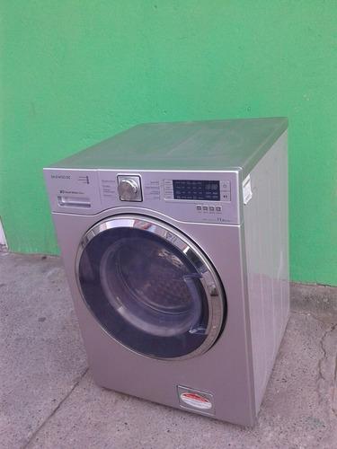 lavadora y secadora daeewoo