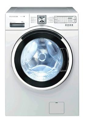 lavadora y secadora daewoo/plásticos morija