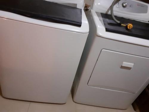 lavadora y secadora westinghouse