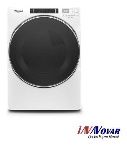 lavadora y secadora whirlpool wfw6620 - wed6620 18 kg