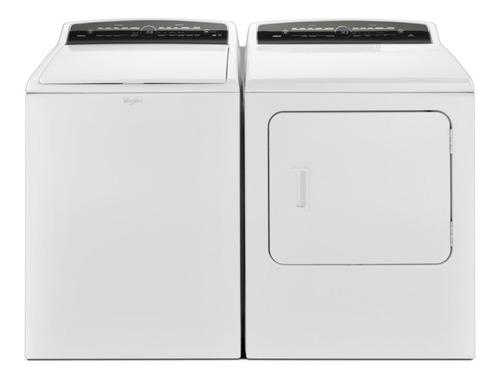 lavadora y secadora whirlpool wtw7000dw - wed7000dw 20 kg