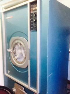 lavadoras industriales en renta
