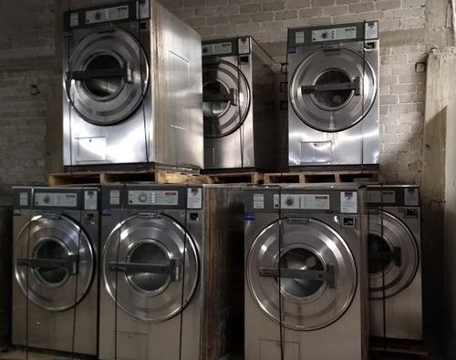 lavadoras industriales  secadoras industriales mangles