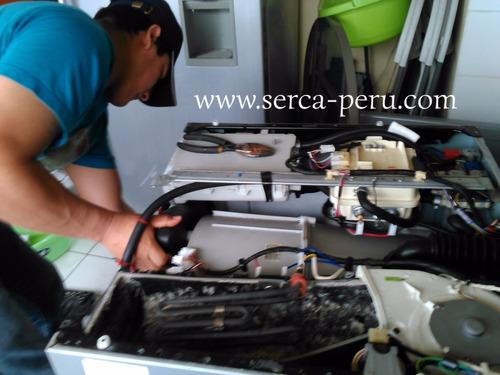 lavadoras lg reparacion a domicilio en lima .987607830.
