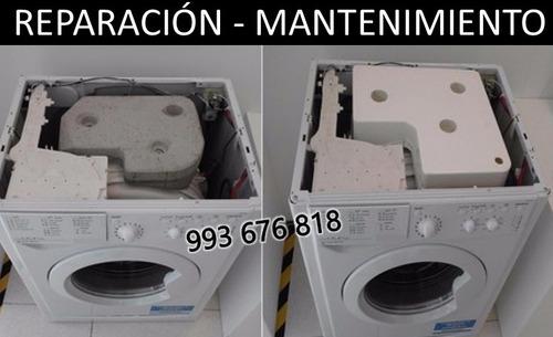 lavadoras lg servicio técnico a domicilio en lima