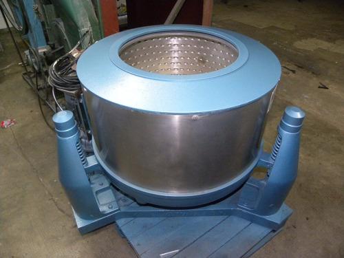 lavadoras secadoras centrifugas industriales