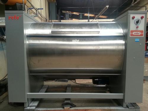 lavadoras secarropas centrifugas planchadoras industriales