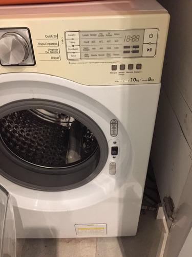 lavadoras usadas