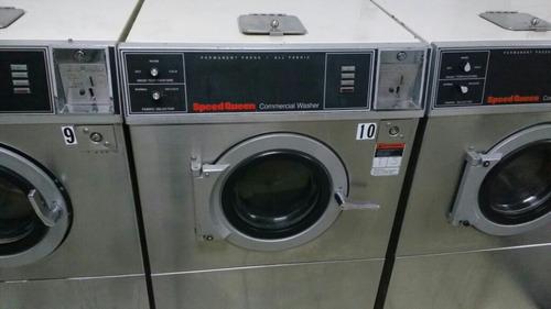 lavadoras y secadoras para lavandería: whirpool, may tag