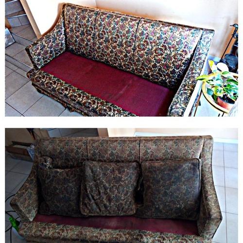 lavados de alfombras,sillones.carpetas,barcos.etc