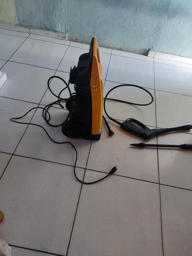 lavadoura alta pressão electrolux ews30 amarelo 220v