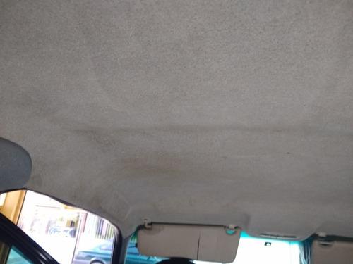 lavagem de estofados automotivo carro pequeno