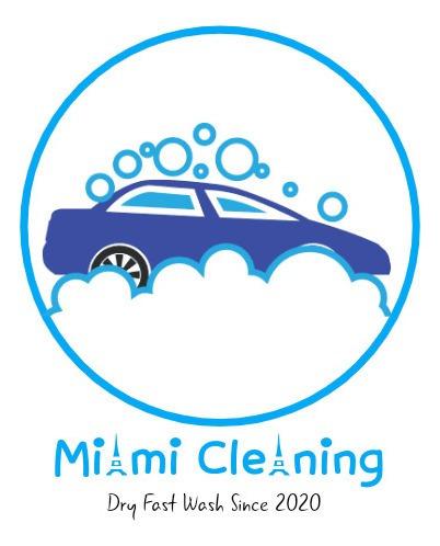 lavagem de veículos à seco