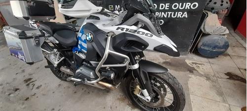 lavagens especiais de motos