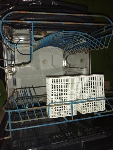 lavajillas enxuta usado en buen estado