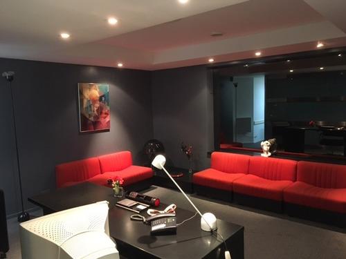 lavalle 1400, totalmente instalada estudio jurídico 165 m²